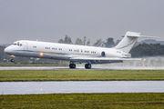 VP-CAA - Private Douglas DC-9 aircraft