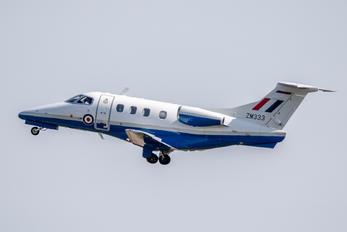 ZM333 - Royal Air Force Embraer EMB-500 Phenom 100