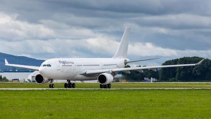 9H-LFS - Maleth-Aero Airbus A330-200