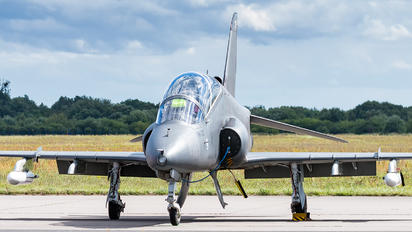 HW-320 - Finland - Air Force: Midnight Hawks British Aerospace Hawk 51