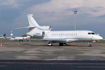 N888AR - Private Dassault Falcon 7X