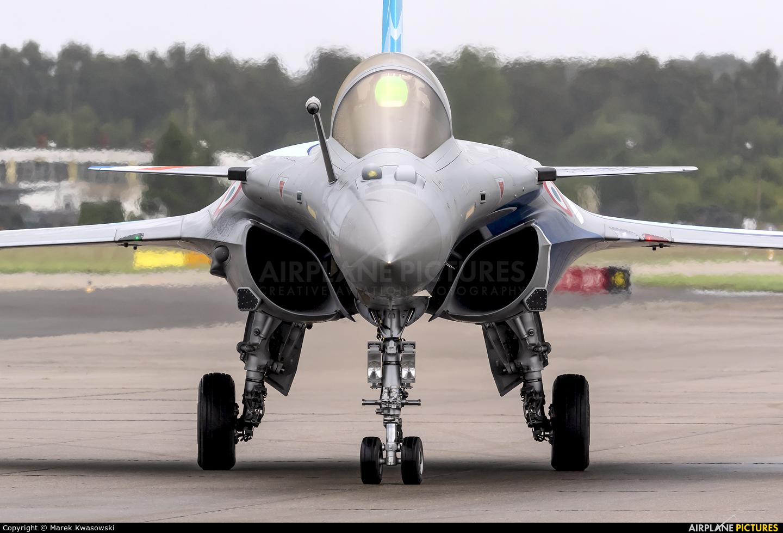 France - Air Force 4-GR aircraft at Gdynia- Babie Doły (Oksywie)