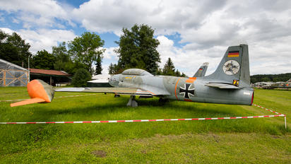 94-64 - Germany - Air Force Lockheed T-33A Shooting Star