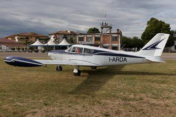 I-ARDA - Private Piper PA-24 Comanche