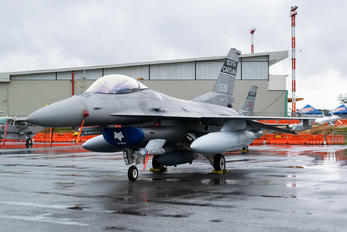 93-0539 - USA - Air National Guard Lockheed Martin F-16C Fighting Falcon