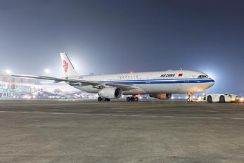 B-5919 - Air China Airbus A330-300