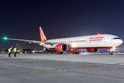 VT-ALK - Air India Boeing 777-300ER aircraft