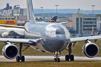 15002 - Canada - Air Force Airbus CC-150 Polaris