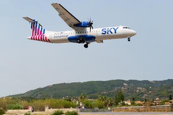 SX-ELV - Sky Express ATR 72 (all models)