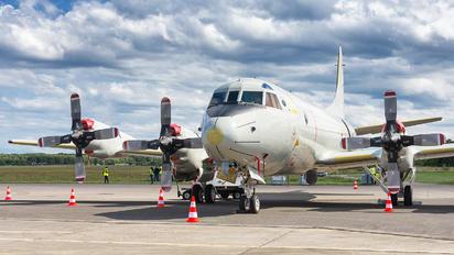 60+04 - Germany - Navy Lockheed P-3C Orion