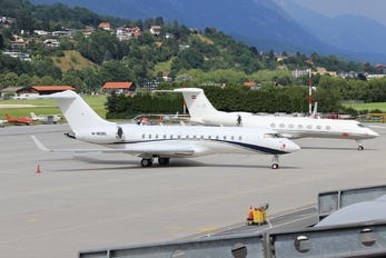 M-MDBD - Private Bombardier BD-700 Global 6000