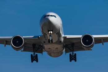 VP-BJJ - Nordwind Airlines Boeing 777-200