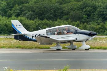 F-GYAC - Aéroclub Nantes Atlantique Robin DR.400 series