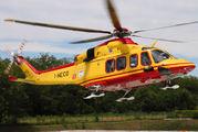 I-HECO - Babcok M.C.S Italia Agusta Westland AW139 aircraft