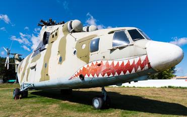07 - Belarus - Air Force Mil Mi-26