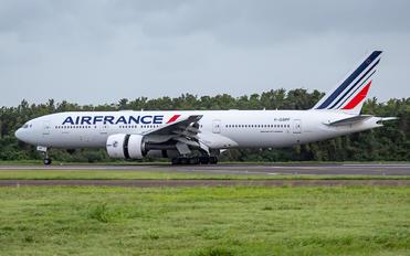 F-GSPF - Air France Boeing 777-200ER