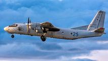RF-46897 - Russia - Navy Antonov An-26 (all models) aircraft