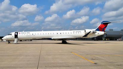N335PQ - Delta Connection Bombardier CRJ 900ER