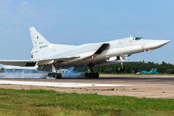 RF-34075 - Russia - Air Force Tupolev Tu-22M3