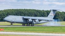 87-0043 - USA - Air Force Lockheed C-5M Super Galaxy aircraft