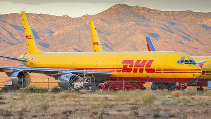 N802DH - Astar Air Cargo Douglas DC-8-73F