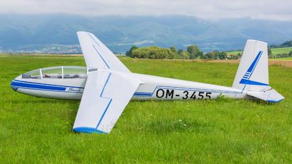 OM-3455 - Aeroklub Martin LET L-13 Blaník (all models)