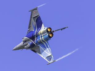 4-GR - France - Air Force Dassault Rafale A