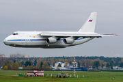 RF-82034 - Russia - Air Force Antonov An-124 aircraft