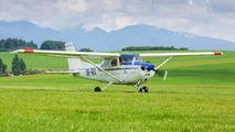OM-IBX - Private Cessna 172 Skyhawk (all models except RG) aircraft