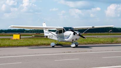 OK-ELN - Elmontex Air Cessna 172 Skyhawk (all models except RG)