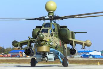 20 - Russia - Air Force Mil Mi-28