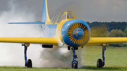 OK-JAK - Private Yakovlev Yak-52