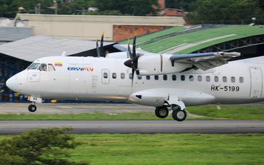 HK-5199 - EasyFly ATR 42 (all models)