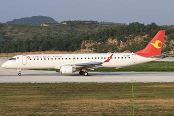 B-3247 - Embraer Embraer ERJ-195 (190-200)