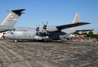 85-0041 - USA - Air Force Lockheed C-130H Hercules