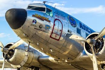 N4550J - Private Douglas C-47A Skytrain