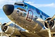 N4550J - Private Douglas C-47A Skytrain aircraft