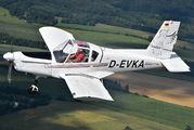 D-EVKA - Private Zlín Aircraft Z-42M aircraft