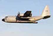 CH-09 - Belgium - Air Force Lockheed C-130H Hercules aircraft