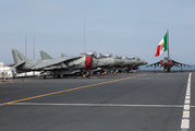 - - Italy - Navy - Airport Overview - Apron aircraft