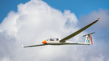 D-2064 - Private Schempp-Hirth Duo Discus aircraft