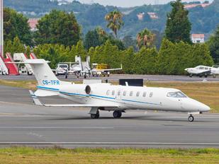 CS-TFR - Omni Aviaçao e Tecnologia Learjet 45
