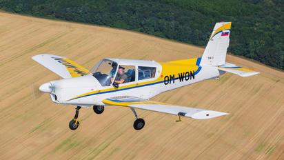 OM-WON - Private Zlín Aircraft Z-43