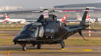 HB-ZNK - Mountain Flyers Agusta Westland AW109 SP GrandNew