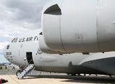 93-0604 - USA - Air Force Boeing C-17A Globemaster III aircraft