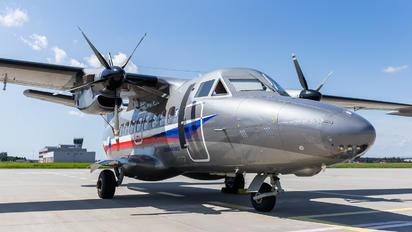 2601 - Czech - Air Force LET L-410UVP-E Turbolet