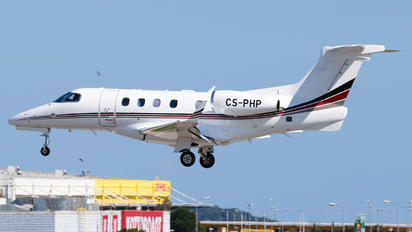 CS-PHP - NetJets Europe (Portugal) Embraer EMB-505 Phenom 300