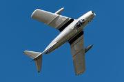602 - Poland - Air Force PZL Lim-2 aircraft