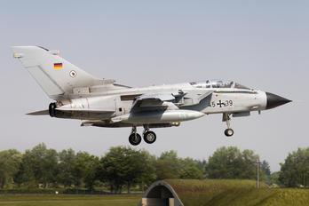 45+39 - Germany - Air Force Panavia Tornado - IDS