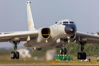 10294 - China - Air Force Xian H-6K